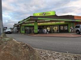 Drive Through Liquour Store - Suburban Perth - Main Highway Location