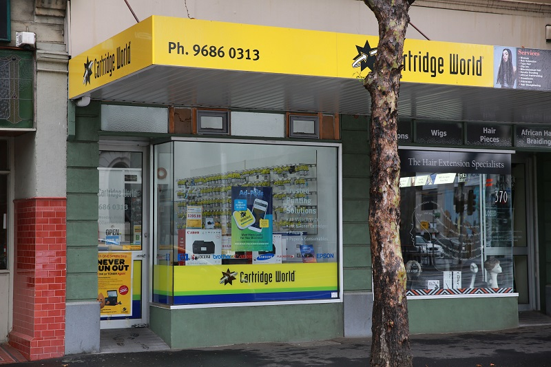 Cartridge World South Melbourne