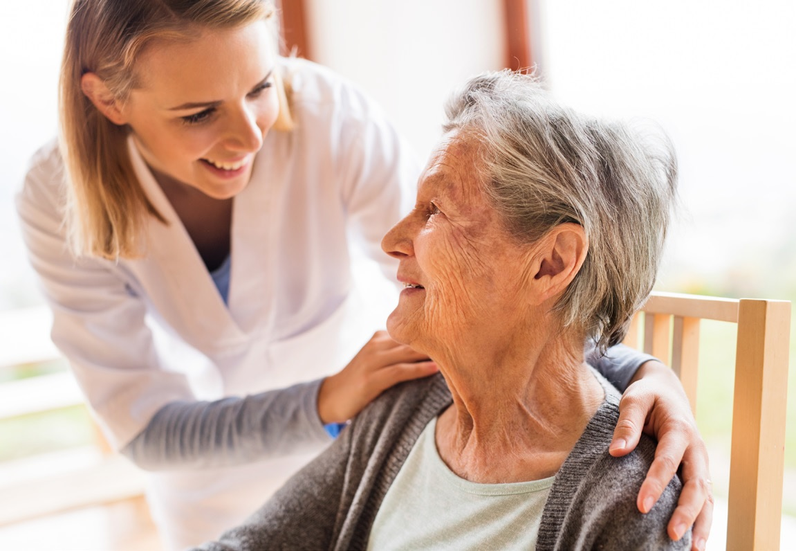 Senior Helpers Franchise - An Amazing Opportunity In The Booming Aged Care