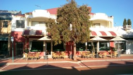 Freehold Restaurant- Cafe- Takeaway Business For Sale - Includes Residence