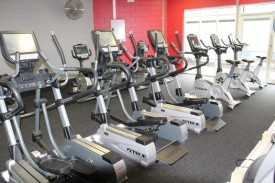 CAIRNS GYMS - CLUB ONE FITNESS - LEASEHOLD BUSINESS & EQUIPMENT FOR SALE