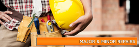 Handyman & Building Services - Guaranteed Income For 12 Months - Incredible