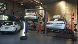Used Motor Vehicle Dealership incl Retail Mechanical Workshop For Sale- Well