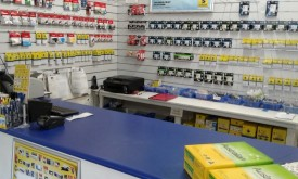 Cartridge World IT Printers- Ink- Toners- Established Franchise For Sale