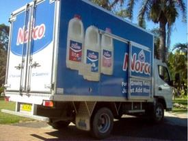 Norco Milk and Dairy Run - Profitable Business Est 22 years-NSW North Coast