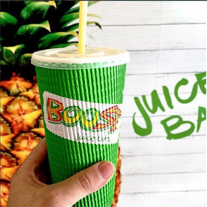 Brand new Boost Juice Opportunity in Chullora, NSW