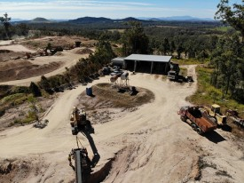 Quarry and Profitable Business For Sale - Established 28 Years - 20 Million