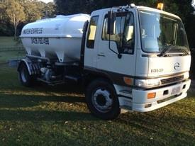 Water Cartage-Delivery Business For Sale- No Experience Necessary-Huge Expansion