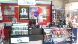 Newsagency And Tattslotto Business For Sale - Stunning Coastal Tourist Town