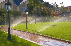 Irrigation Installation and Maintenance Business For Sale - Very Profitable