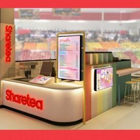 Sharetea Franchises For Sale Waverley Gardens Bubble Tea Shop Only $250,000