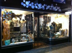 Women's Clothing, Accessories and Giftware Retail Business For Sale