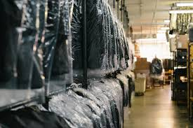 Huge Dry-cleaning and Laundromat Business For Sale