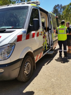 First-Aid and Emergency Response Business For Sale - Major Event Onsite