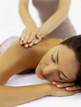 Extraordinary Massage and Nail Salons - Two To Choose From - Suit Owner-Operator