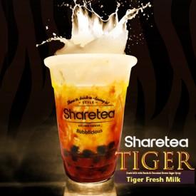 First Brisbane Sharetea Store! Own Your Bubble Tea Business Now!