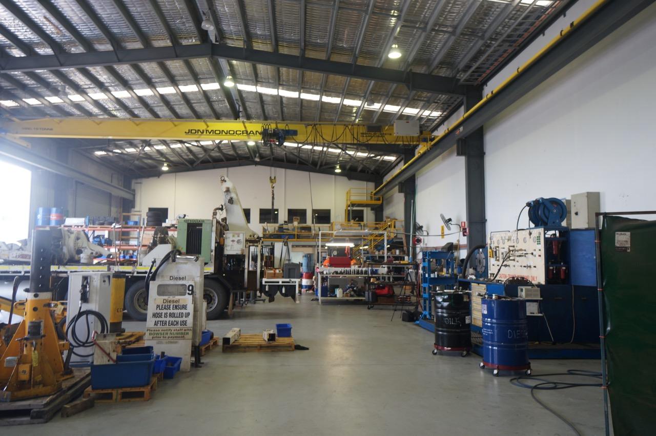 Mining & Petroleum Industries Services Provider Mackay