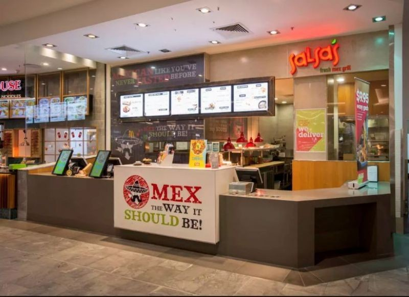 Tasty new opportunity: Salsas Chermside, QLD
