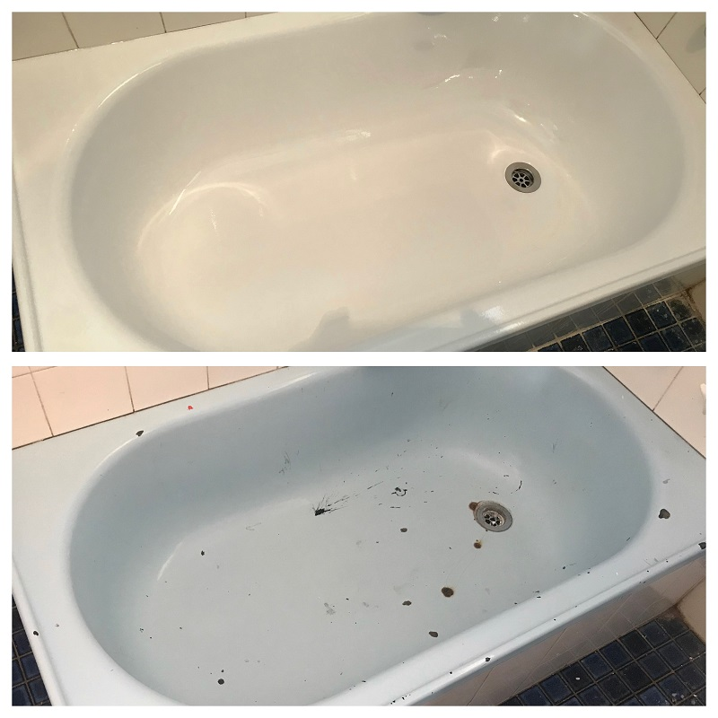 Mend A Bath International - A Fantastic Australian Franchise, High Profit