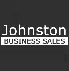 Johnston Business Sales Logo