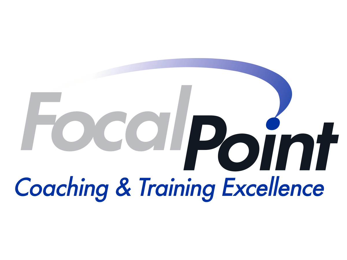 FocalPoint Coaches help Leaders & Companies get 'un-stuck'.