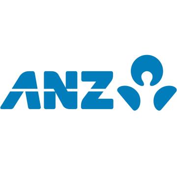 ANZ Mobile Lending Logo