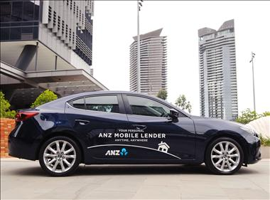 ANZ Mobile Lending l An exciting Franchise opportunity!