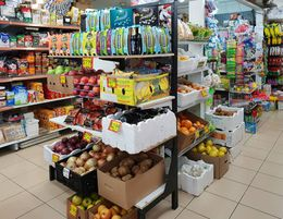 Convenience Store For Sale - Western Sydney