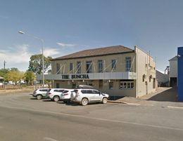 Freehold Hotel for Sale - Buncha Hotel (Railway Junction Hotel), Dubbo