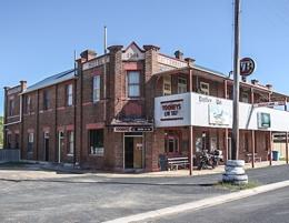 Freehold Hotel for Sale - Tattersalls Hotel, Emmaville