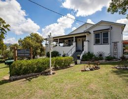 MOTEL / GUEST HOUSE FOR SALE - MID NORTH COAST - SIMPLY STUNNING
