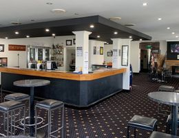 Leasehold Hotel for Sale - Strong Northern Tablelands City