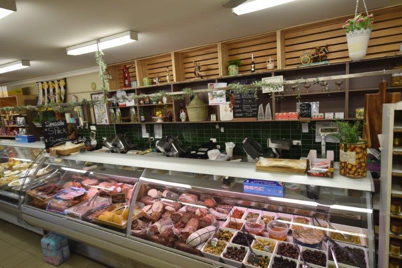 Delicatessen for Sale - Inner City Sydney