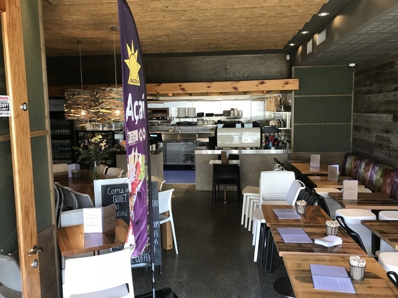 Cafe for Sale - South Coast