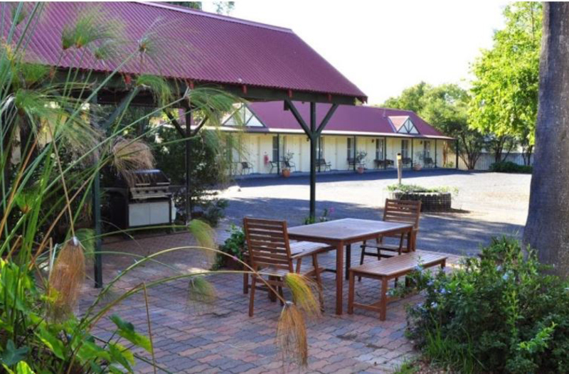 MOTEL FOR SALE - FULLY REFURBISHED
