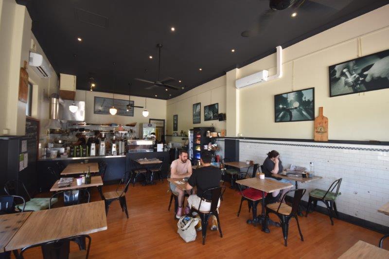 Cafe for Sale - Inner West Sydney