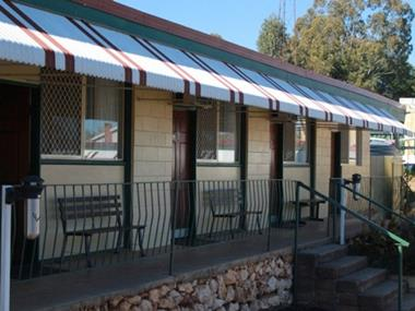 MOTEL FOR SALE- ENTRY LEVEL PROPERTY