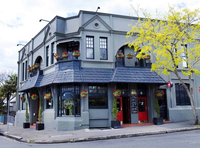 Leasehold Hotel for Sale - Riverview Hotel, Balmain
