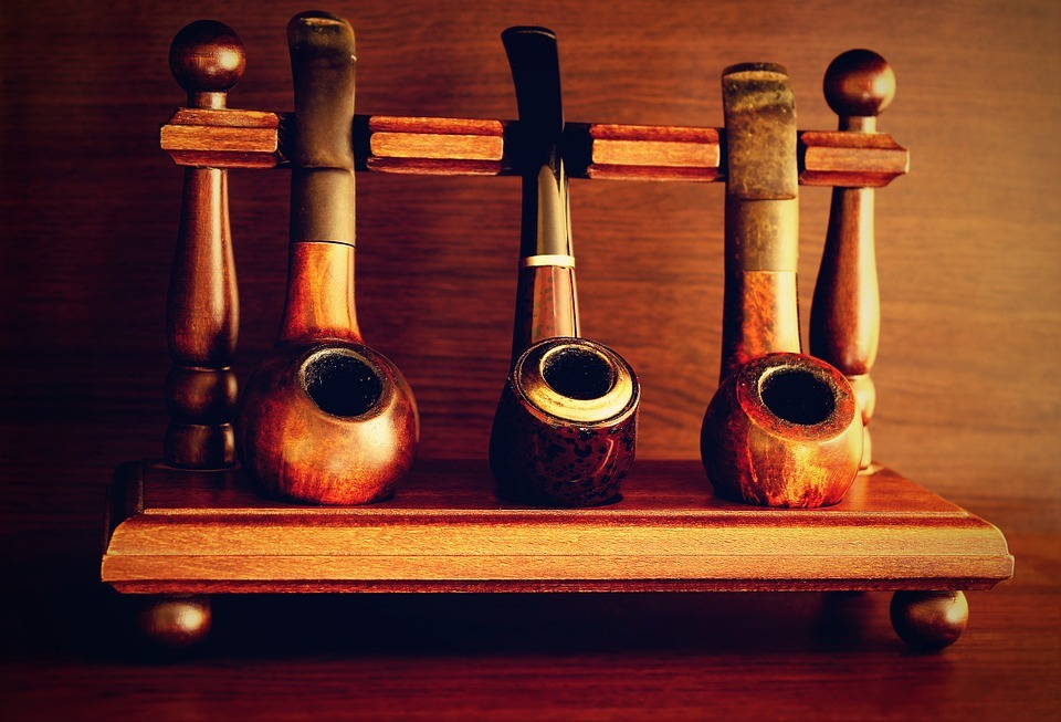 Tobacconist for Sale