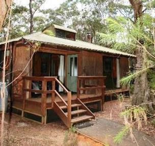 MOTEL FOR SALE - BLUE MOUNTAINS ECO LODGE ON 7 HECTARES
