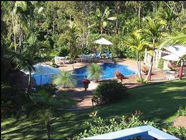 MOTEL FOR SALE- QUALITY PROPERTY IN STUNNING SETTING