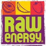 Raw Energy Cafe Logo