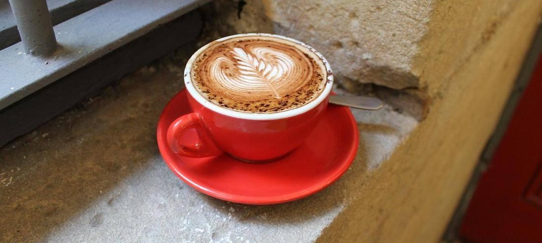 CAFE - SYDNEY CBD - JM0623