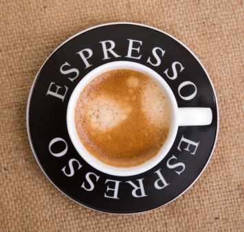 ESPRESSO CAFE - NORTH SYDNEY - JM0602