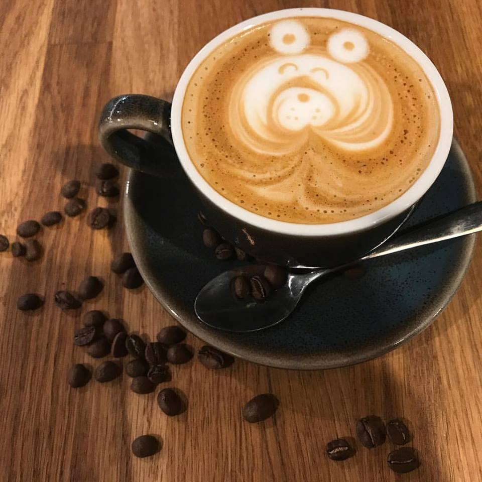 CAFE - BROOKVALE - NORTHERN BEACHES - JM0634