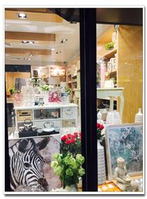 Retail Boutique Homeware and Gift Shop Newcastle
