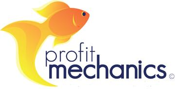 Profit Mechanics Logo