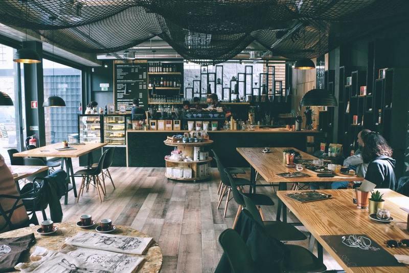 CAFE RESTAURANT -- BEAUMARIS -- #4519225