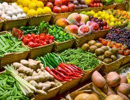 FRUIT & VEG -- WANTIRNA -- #6282657