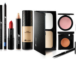 COSMETIC PRODUCT RETAIL -- MELBOURNE -- #5649817